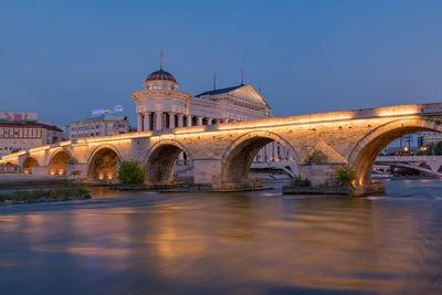 photo locations in Macedonia (FYROM) - The Stone Bridge