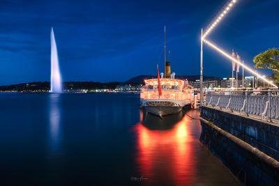 images of Geneva - Jardin-anglais CGN (Ferry Boat Dock)