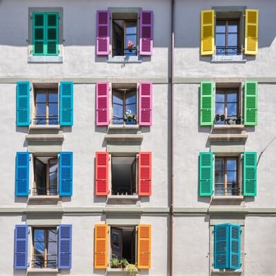 Photography spots in  Geneva