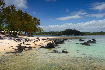 photo locations in Mauritius - Ile Des Deux Cocos
