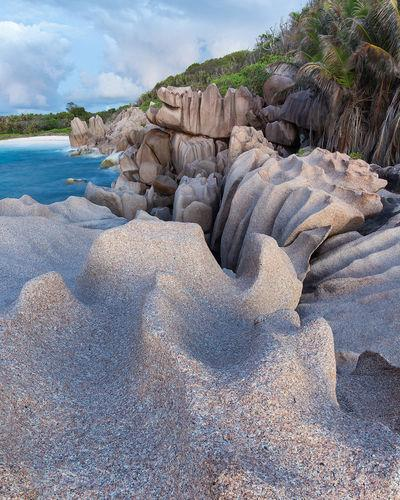 Seychelles photo spots - Anse Marron