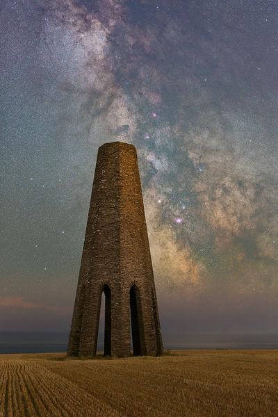 England instagram locations - Daymark Tower