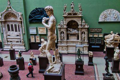 images of London - Victoria & Albert Museum