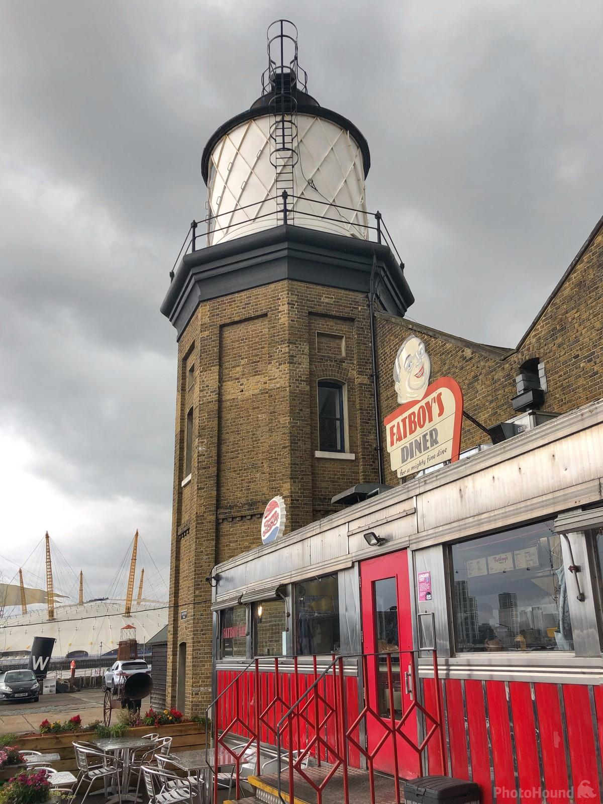 Image of Trinity Buoy Wharf by Jules Renahan