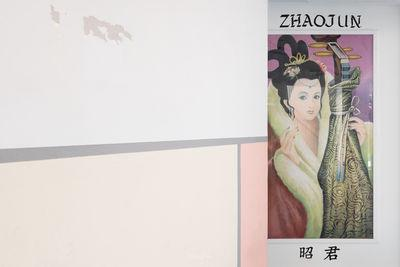 Four Beauties Of Simei - Zhaojun