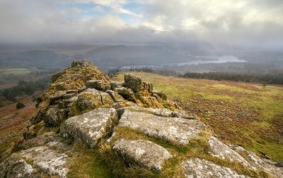 England photo spots - Leather Tor