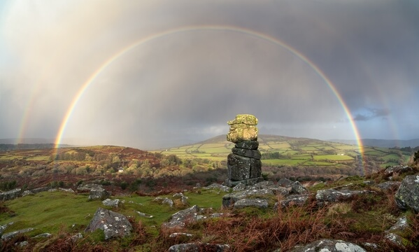 Instagram locations in Dartmoor