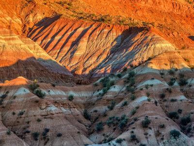 photography spots in Utah - Old Paria Townsite