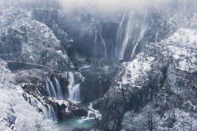 Plitvice Lakes NP photo guide