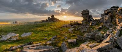 instagram locations in England - Great Staple Tor