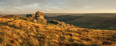 photo spots in England - Birch Tor