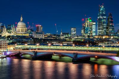 photos of London - Oxo Tower Viewing Platform