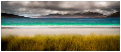Na H Eileanan An Iar photo spots - Luskentyre Beach
