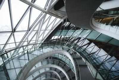 photos of London - City Hall - Tour