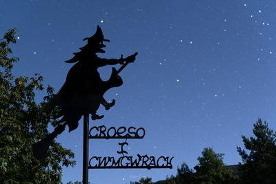 photography spots in South Wales - Witch of Cwmgwrach