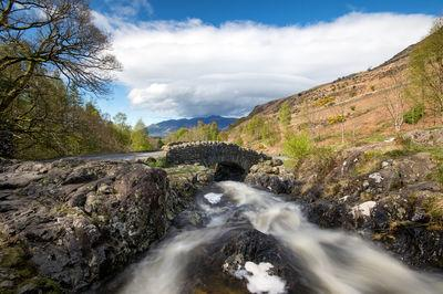 photo locations in England - Ashness Bridge & Surprise View, Lake District