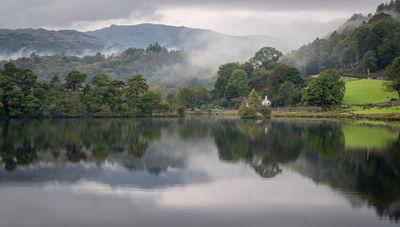 images of Lake District - Rydal Water, Lake District