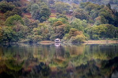 England photo locations - Rydal Water, Lake District