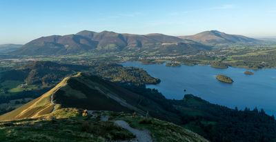 photos of Lake District - Catbells, Lake District