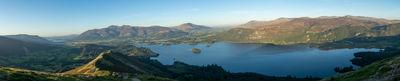 images of Lake District - Catbells, Lake District