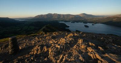 pictures of Lake District - Catbells, Lake District