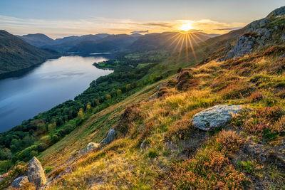 England photo spots - Yew Crag, Lake District
