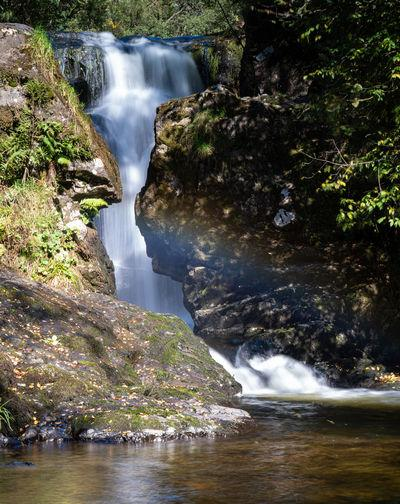 instagram locations in England - Aira Force and High Forces, Lake District