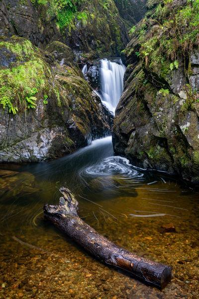 images of Lake District - Aira Force and High Forces, Lake District