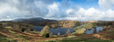 photography locations in England - Tarn Hows, Lake District