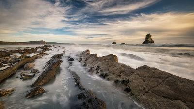 photo locations in England - Mupe Bay