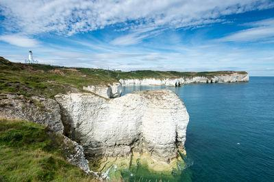 photography spots in England - Flamborough Head
