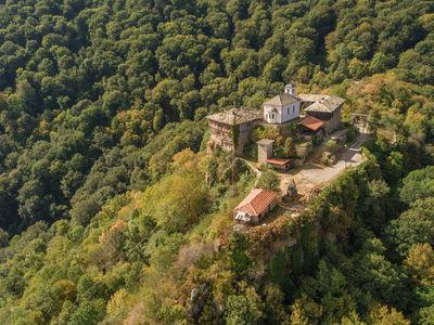 pictures of Bulgaria - Glozhene monastery