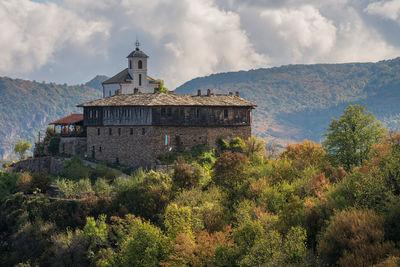 photos of Bulgaria - Glozhene monastery