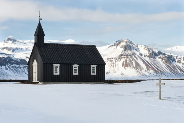 Instagram locations in Iceland