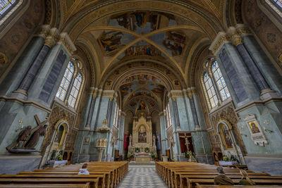 Brunico photography spots - Parish Church at Bruneck (Brunico)