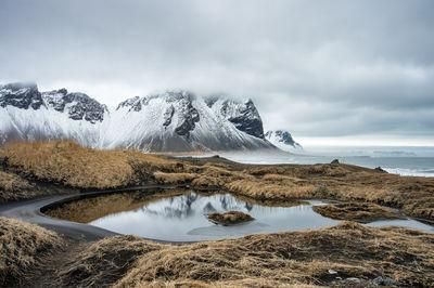 Picture of Stokksnes - Stokksnes