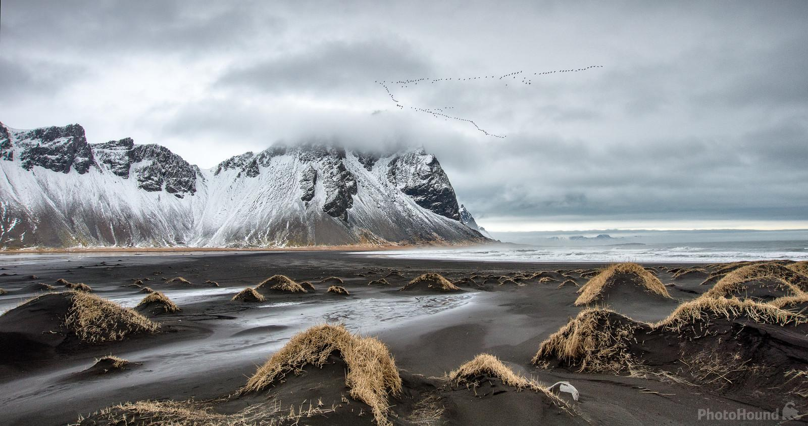 Image of Stokksnes by Richard Lizzimore