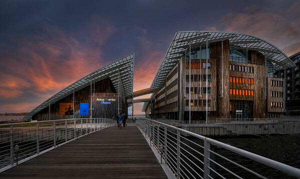 Astrup Fearnley Museum of Modern Art Oslo