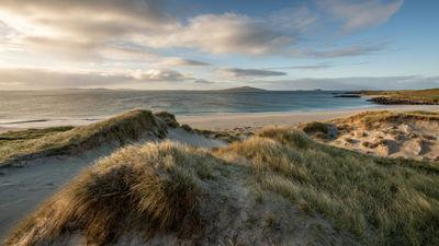 photo spots in Na H Eileanan An Iar - Northton - Traigh na Cleabhaig