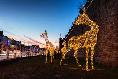 United Kingdom events - Cardiff at Christmas