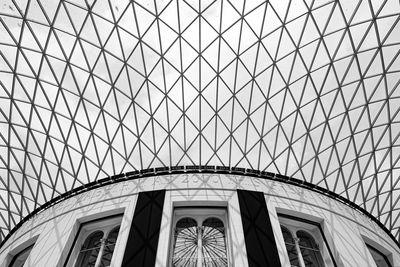 pictures of London - British Museum
