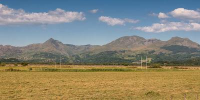 North Wales photography spots - Porthmadog Rugby Pitch