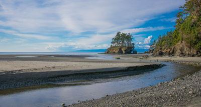 photos of Olympic National Park - Salt Creek Recreation Area