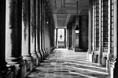 images of London - The Old Royal Naval College, Greenwich