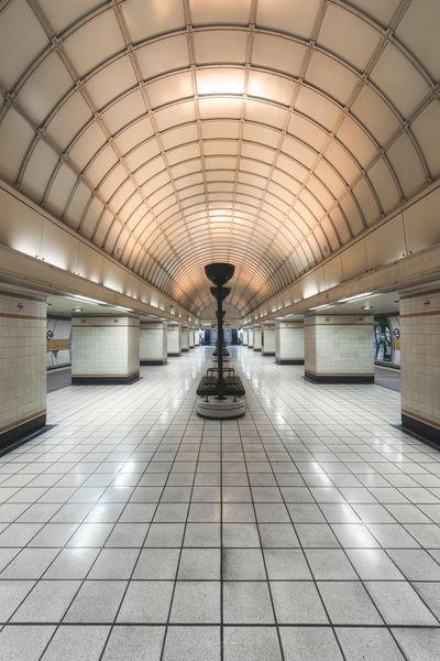 photos of London - Gants Hill