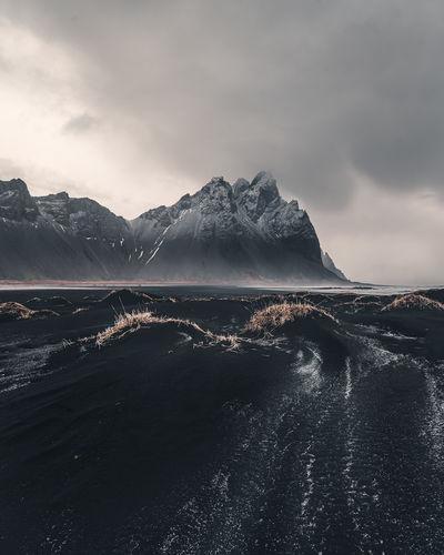 Photo of Stokksnes - Stokksnes