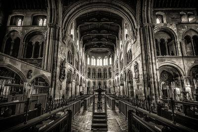 photos of London - St Bartholomew the Great