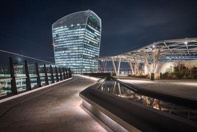 photos of London - 120 Fenchurch Street Roof Garden