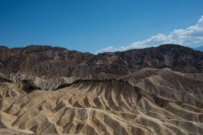photography spots in California - Furnace Creek, Death Valley NP