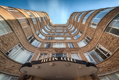 images of London - Florin Court